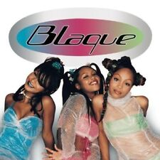 Blaque by Blaque (CD, May-1999, Sony Music Distribution (USA)) WORLD SHIP