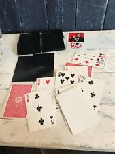 Vintage Tv Magic Cards - 27 Cards