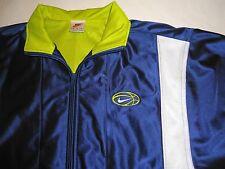 Nike Basketball Warm Up, Practice Jersey Jacket Tennis Running Jogging M Vintage