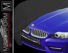 BMW 5er e34 Touring STATION WAGON tutta garage auto car cover Con Tasche Specchio Nero