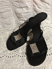 Calvin Klein woman shoes size 8M made in China