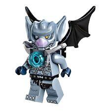 Lego Blista Fledermaus Minifigur aus Set 70134 70137 loc057 Legends of Chima #new #