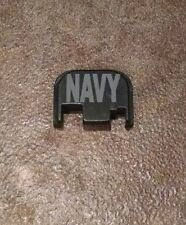 For Glock Back Plate Navy All Models except 42&43