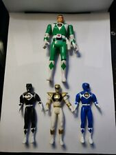 vintage power rangers lot