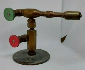 Vintage Glass Blowing Torch Burner