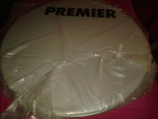 "Neues Premier Fell 26"" white clear"
