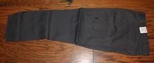 Panther / Uniforms Men's Charcoal EMT BDU Ripstop Gray Cargo PAnts size 44
