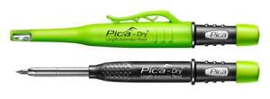 PICA 3030 Dry Graphite Automatic Pen Pencil Marker + holster 2020 New Model