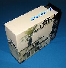 ERIC CLAPTON 461 Ocean Boulevart Promo Box for Japan mini lp cd CREAM  empty Box