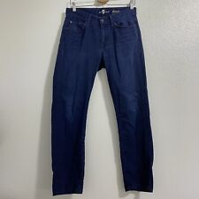 7 For All Mankind Slimmy Jeans Men's 30