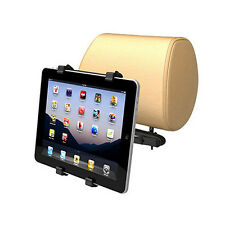 New Seat Headrest Mount Holder for iPad/iPad Air/iPad Mini Car Accessories