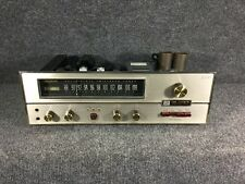 VINTAGE The Fisher TFM-1000 Solid State FM-Stereo Tuner