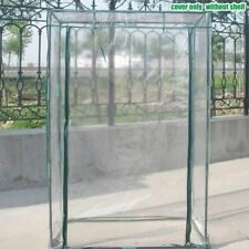Portable Mini Greenhouse Cover Waterproof House Garden Patio Plant Protection