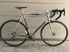 Vitus 992 competition 57er bicicleta de carreras Campagnolo Record Titanium