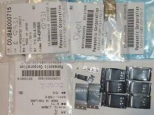 15pcs -REPAIR KIT PANASONIC TNPA5349 AB SC YSUS TX-P42S30B TX-P42S31 TX-P42U30