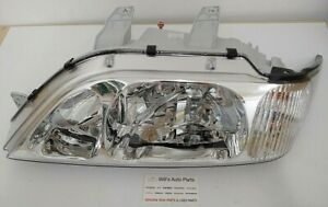 SSANGYONG MUSSO SPORTS 2004 - 2006 GENUINE BRAND NEW LH HEAD LIGHT