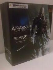 figurine Assassin's creed 4 Black Flag  PLAY ARTS Neuve (officielle)