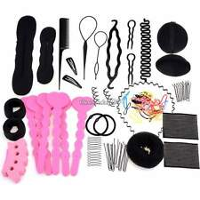 Women Band Hair Comb Hair Styling Clip Hairpin Rubber Band Fashion Hotsale C1MY
