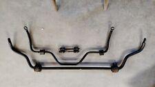 Mercury Marauder. Sway Bars, Front and Rear OEM