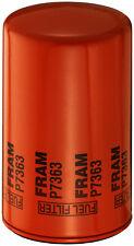 Fuel Filter Fram P7363