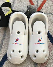 Kids Karate Sparring Boot Size 3/4