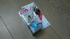 Figura de enlace de fuerza de Star Wars-Yoda