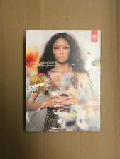 Adobe Creative Suite CS6 Design & Web Premium MAC IE english Voll MWST BOX