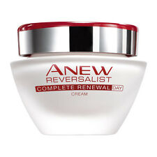 AVON Anew Reversalist Complete Renewal Tagescreme LSF25 50ml NEU & OVP