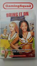 Bring It On Again DVD, Supplied by Gaming Squad Ltd