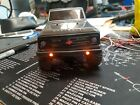 Axial SCX24 ORANGE  Replacement Bumper Lights Chevy Jeep Betty Deadbolt 1/24