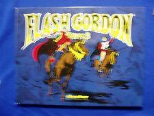 Flash Gordon 2 by Alex Raymond. Hard Cover Checker Book (2003)  VFN+.