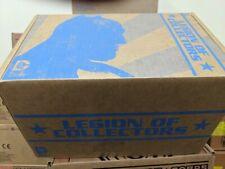 FUNKO POP! DC LEGION OF COLLECTORS ARMOURED BATMAN BOX SEALED S,M,L,XL,3X