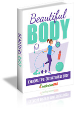Beautiful Body + Ebook PDF + 4 a healthy life + Master Resell Rights
