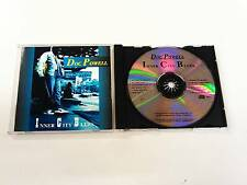 DOC POWELL INNER CITY BLUES CD 1994