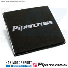 BMW 5 Series (F10/F11/F18) ActiveHybrid 5 11- Pipercross Panel Air Filter