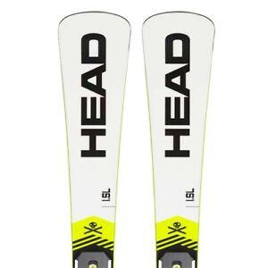 Head 2020 WC Rebels i.SL RP Skis NEW !! 155,160,165cm