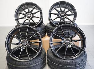 19 Zoll Ultralight Felgen Audi TT TTS Seat Altea Ateca Leon Cupra FR Superb R GT