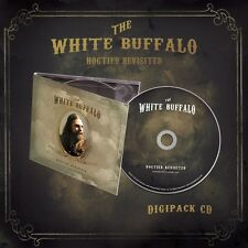 "The White Buffalo ""Hogtied Revisited"" Digipak CD"