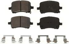 Disc Brake Pad Set-SS Front Bendix D1028