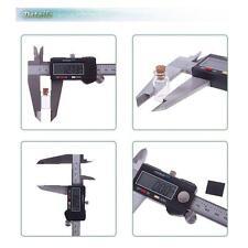"300MM 12"" Electronic Digital Caliper Useful Inch/Metric LCD Dial Tool Exactness"