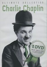 Charlie Chaplin : Ultimate Collection (6 DVD)