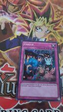 Carte Yu-Gi-Oh! Erreur SHSP-FR076 Secrète Rare Française / french mistake