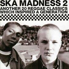 Various Artists - Ska Madness 2 / Various [New CD]