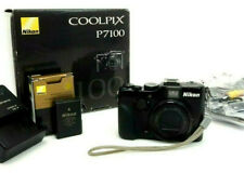 Nikon Coolpix P7100 Digital Kamera 40122053 optical Zoom 6-42,6mm f2,8-5,6 jw061