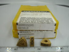 WNMG 332 KC9010 KENNAMETAL Carbide Inserts (10pcs)1361