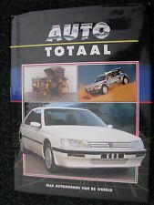 Auto Totaal, Peugeot (NAG-PAC) (Nederlands)
