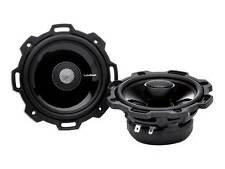 """Rockford Fosgate Punch P142 4"""" Speakers 120 Watts 4x6"""" 6x8"""" Adapters Included"""