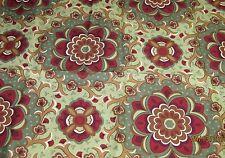 Longaberger Cloth Fabric NAPKINS ~ Autumn Roads ~ Set of 2 – NEW