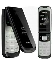 Nokia 2720 Fold - Black (Unlocked) Mobile Phone - 1 Years Warranty Fast Dispatch