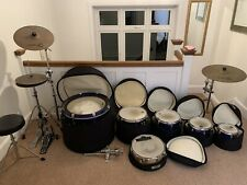 More details for yamaha stage custom advantage drum kit